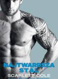 ebook Najtwardsza stal