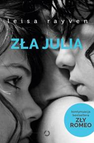 ebook Zła Julia