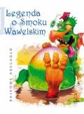 ebook Legenda o smoku wawelskim - audiobook