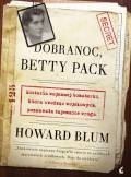 ebook Dobranoc, Betty Pack