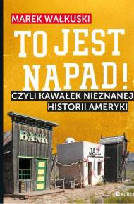 ebook To jest napad!
