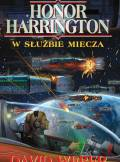 ebook Honor Harrington. W służbie miecza
