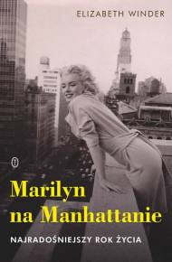 ebook Marilyn na Manhattanie