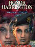 ebook Honor Harrington. Wojna Honor. Tom 2