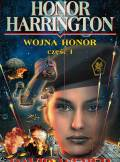 ebook Honor Harrington. Wojna Honor. Tom 1