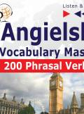 ebook English Vocabulary Master: 200 Phrasal Verbs - audiobook
