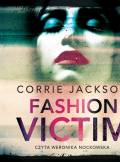 ebook Fashion Victim - audiobook