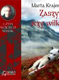 ebook Zaszyj oczy wilkom - audiobook