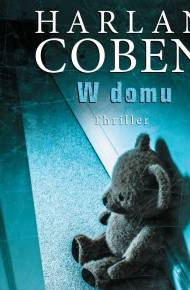 ebook W domu - audiobook