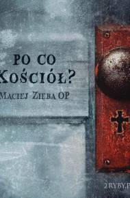 ebook Po co Kościół? - audiobook