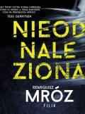 ebook Nieodnaleziona - audiobook