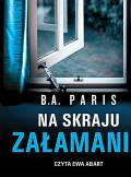 ebook Na skraju załamania - audiobook