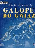ebook Galopem do gwiazd - audiobook