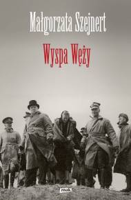 ebook Wyspa Węży