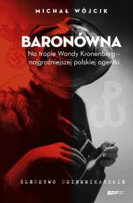 ebook Baronówna