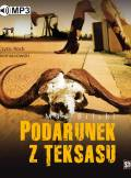 ebook Podarunek z Teksasu - audiobook