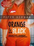ebook Orange Is the New Black. Dziewczyny z Danbury