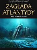 ebook Zagłada Atlantydy