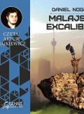 ebook Malajski Excalibur - audiobook
