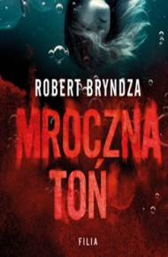 ebook Mroczna toń - audiobook