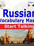 ebook Russian Vocabulary Master: Start Talking - audiobook