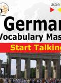 ebook German Vocabulary Master: Start Talking - audiobook