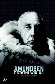 ebook Amundsen. Ostatni wiking