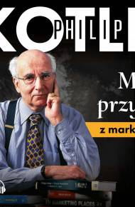 ebook Moje przygody z marketingiem - audiobook