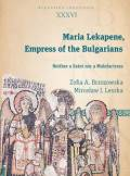 ebook Maria Lekapene Empress of the Bulgarians