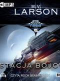 ebook Star Force: Stacja bojowa - audiobook