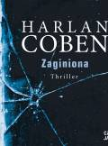 ebook Zaginiona - audiobook
