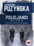 ebook Policjanci. Ulica
