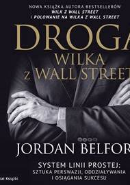 ebook Droga Wilka z Wall Street - audiobook