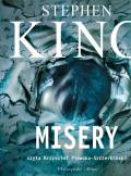 ebook Misery - audiobook