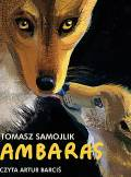 ebook Ambaras - audiobook