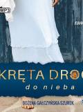 ebook Kręta droga do nieba - audiobook