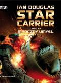 ebook Star Carrier: Mroczny umysł - audiobook