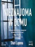 ebook Nieznajoma w domu - audiobook