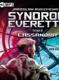 ebook Syndrom Everetta: Cassandra - audiobook