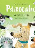 ebook Psierociniec: Niepiesek - audiobook