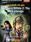 ebook Darkness Within 2: The Dark Lineage - poradnik do gry