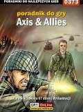ebook Axis & Allies - poradnik do gry