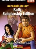 ebook Bully: Scholarship Edition - poradnik do gry