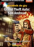 ebook Grand Theft Auto: San Andreas - poradnik do gry