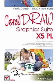 ebook CorelDRAW Graphics Suite X5 PL