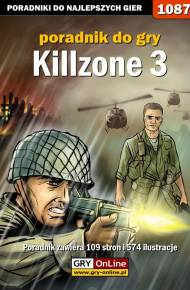 ebook Killzone 3 - poradnik do gry