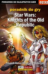 ebook Star Wars: Knights of the Old Republic - poradnik do gry