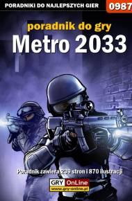 Metro 2033 Epub