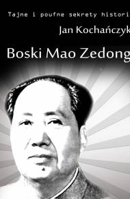 ebook Boski Mao Zedong