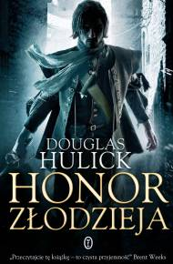 ebook Honor złodzieja